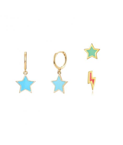 Pack Stars-Rayito