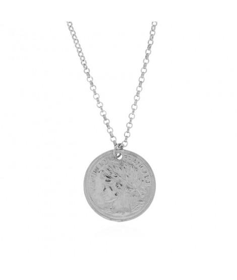 Colgante Medalla Francaise...