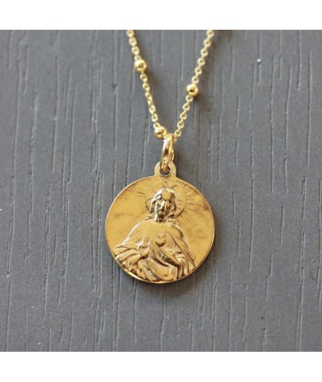 Colgante de la Inmaculada