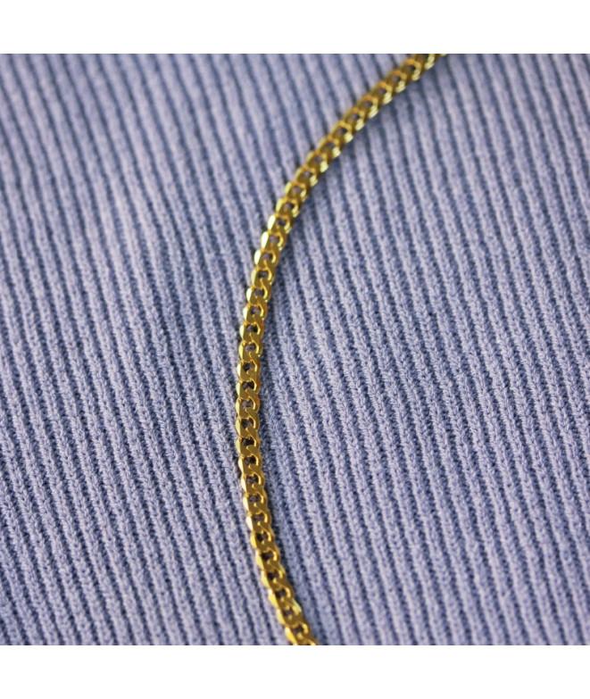 Cadena Gaffney Oro