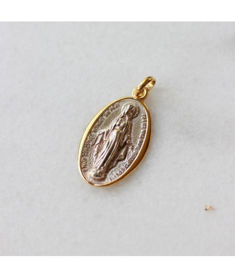 Medalla de la Milagrosa...