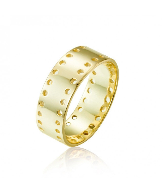 Anillo Grisell Oro