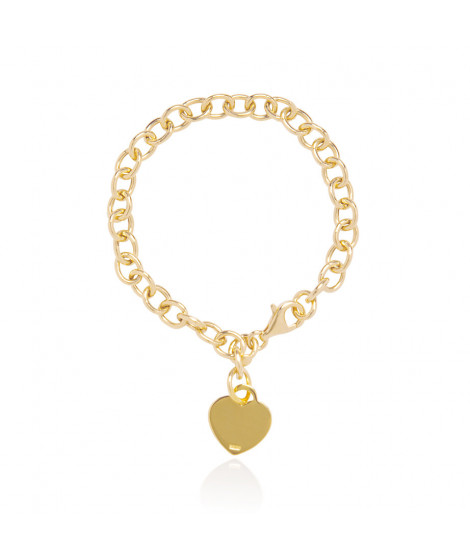 Pulsera Gold Love