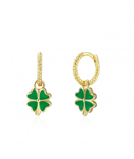 Pendientes Gallon Luck