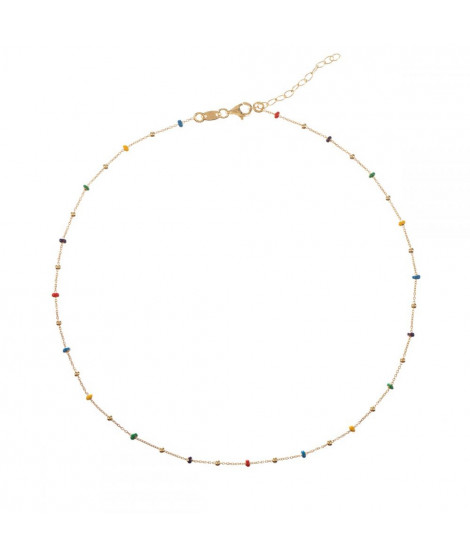 Collar Mineral Colores