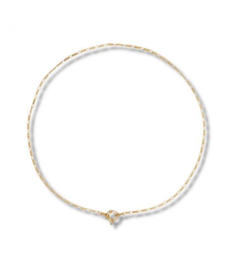 Colgante Necklace Cierre Reasa
