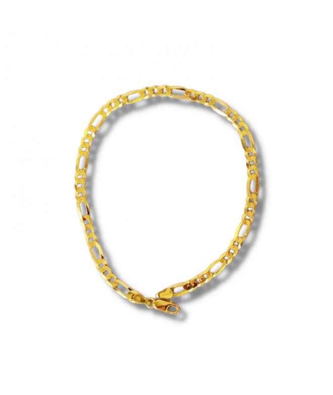 Tobillera Necklace