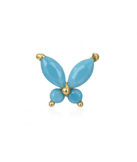 Pendiente Mariposa